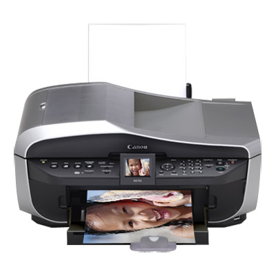Canon Pixma MX700 All-In-One Printer