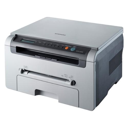 Samsung SCX 4200 printer