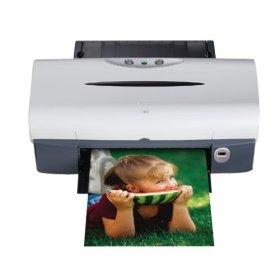 Print Driver Canon I560s