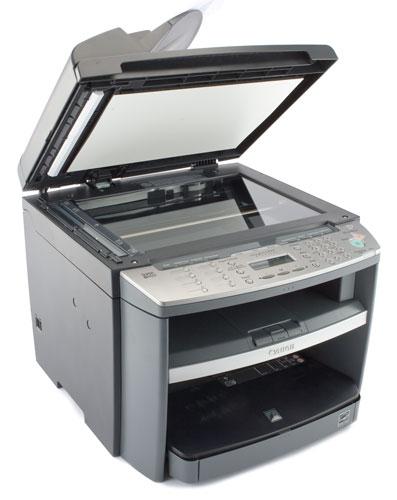 Canon All In One MF4370dn printer