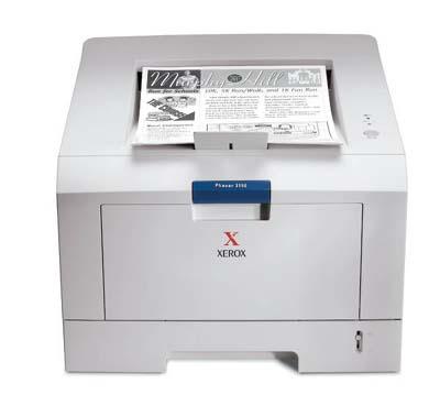 Xerox Printer Xerox Phaser 3150 Printer