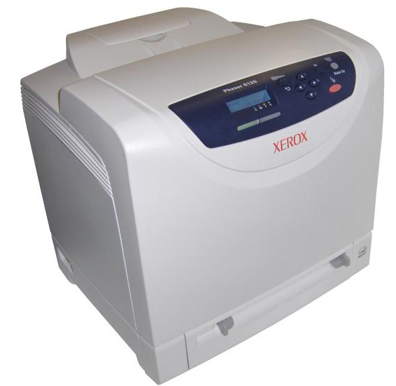 Xerox 6125 Printer