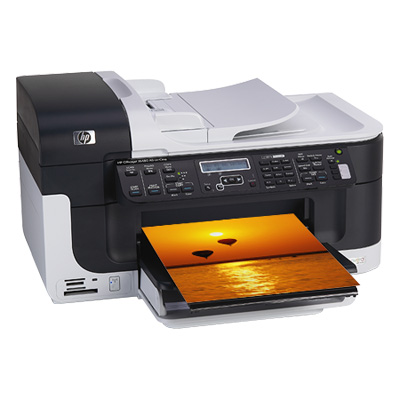 Drivers For Hp Officejet J6480