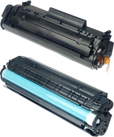 HP 2612 Toner
