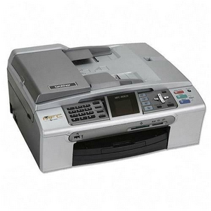 Brother Mfc 465cn Printer Driver