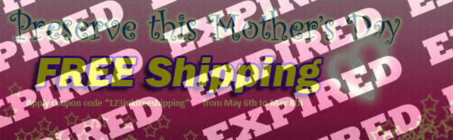 123inkcatridges.ca Mother's Day Free Shipping