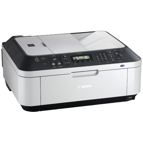 Canon PIXMA Wireless Inkjet Printer (MX340)