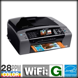 Printer Driver Brother Mfc 495cw