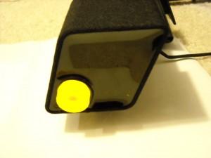 AudioHub-powered-on