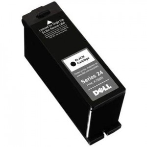 Dell series 24 new compatible ink cartridge High Yield