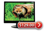 "22"" AOC 2219S-1 720p Widescreen LCD Monitor (Factory Re-certified)"