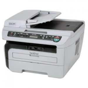 Brother DCP7040 Multi-Function Monochrome Laser Printer