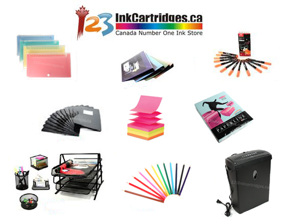 Best Printer Ink Supplies Cheap Toner Cartridges Canada
