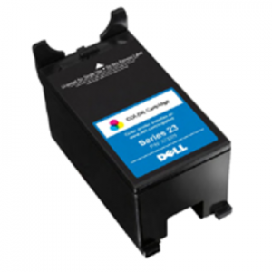Dell Series 23 Color ink cartridge