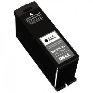 Dell Series 23 Black ink cartridge