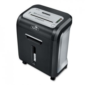 Fellowes Intellishred MS-460Ci Micro-Cut Shredder