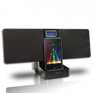 ArtDio DS-361 2.1 Audio Docking System for iPod