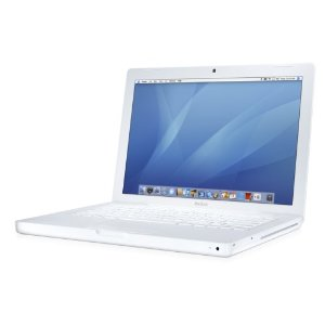 white macbook on sale