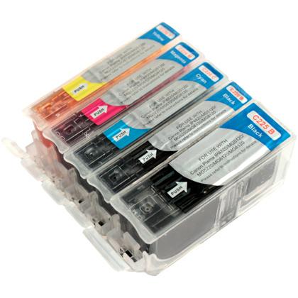 Canon PGI-225 CLI-226 compatible ink value-pack