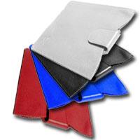 Maclove Genuine Leather Baron Case for iPad 2