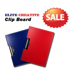 Office Supplies Clip Board