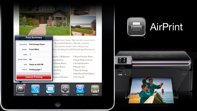 airprint-printer