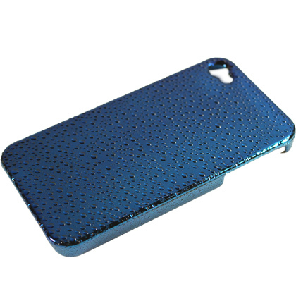 Water drops plating case for iPhone4-$6.99