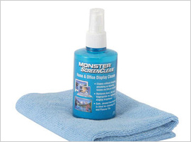 Monster® Cleaning Kit- $22.99