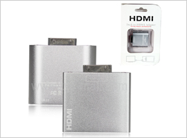 Dock to HDMI / Mini USB Adapter-$38.99