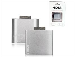 Dock to HDMI / Mini USB Adapter-$38.99