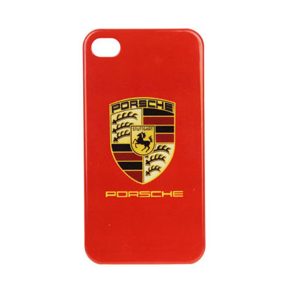 Porsche Style Spraying Hard Case-$3.99