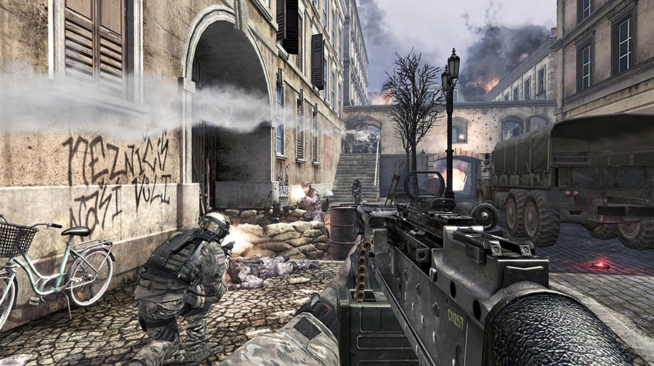Modern Warfare 3 Survival Mode Tips and strategies 101