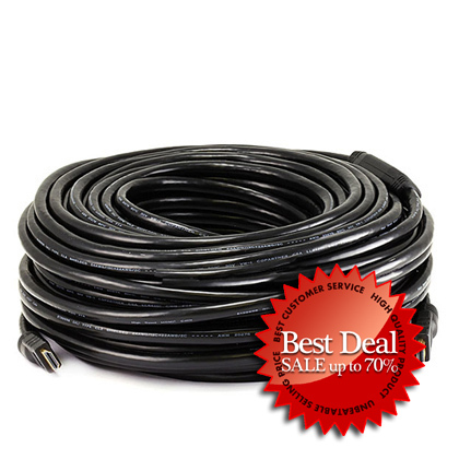 131ft 24AWG CL2 Standard HDMI