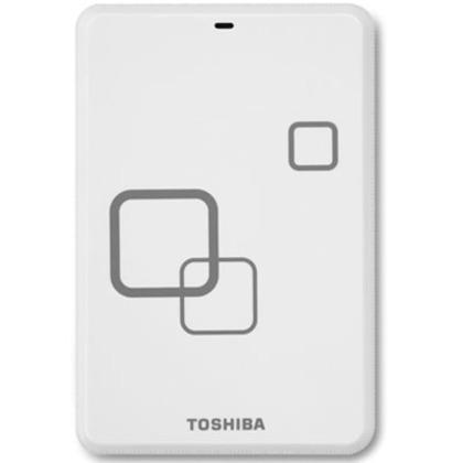 Toshiba E05A050MAU2XW Canvio Portable Hard Drive