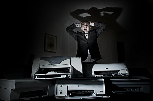 how to choose printer