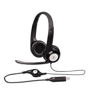 Logitec Headset H390
