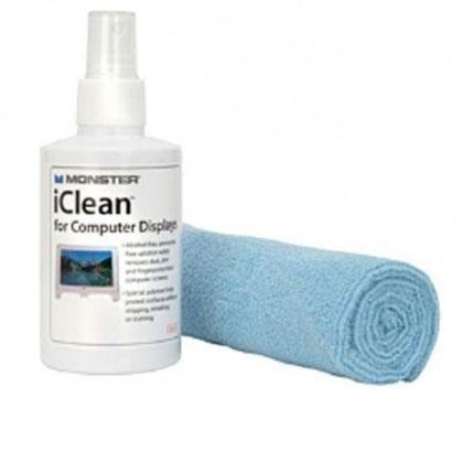 Order Monster iClean Screen Cleaner