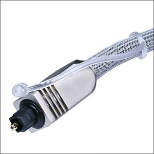 Toslink optical digital Audio cable