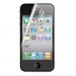film de protection d'écran d'iPhone
