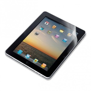 films de protection d'écran de iPad