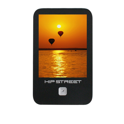 how to download music to hipstreet mp3 player