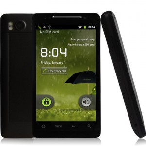 CP-S810 3G,Android 2.3.4, 4.3 inch Touch Screen Cell Phone ,TV, WIFI, GPS, Dual SIM