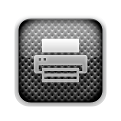 How to Print by using airprint