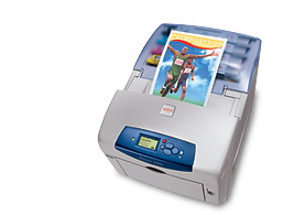 Xerox Phaser 6350