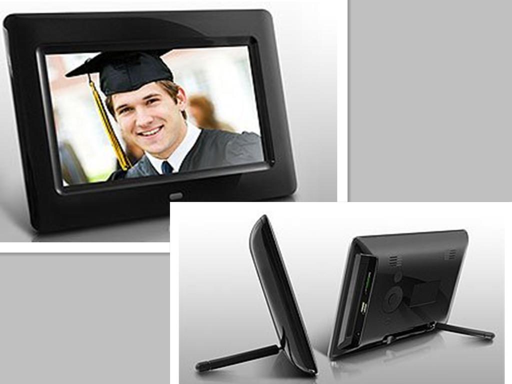 High Quality and Affordable Aluratek Digital Photo Frames! - 123Ink ...