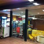 McGill EstSortie la Baie metro pick up