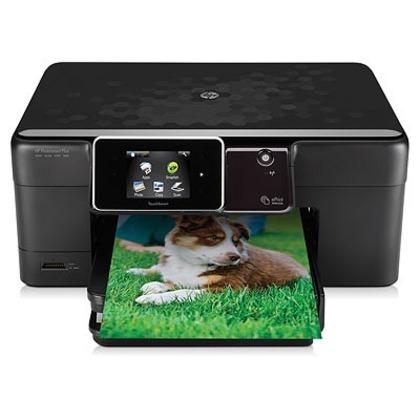 HP Photosmart Premium e-All-in-One C310a