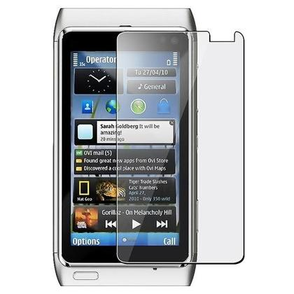 Screen protector for Nokia N8