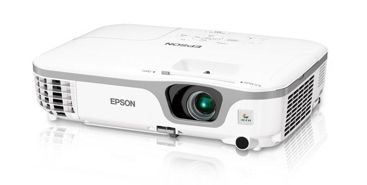 EpsonPowerLite S11 Multimedia Projector