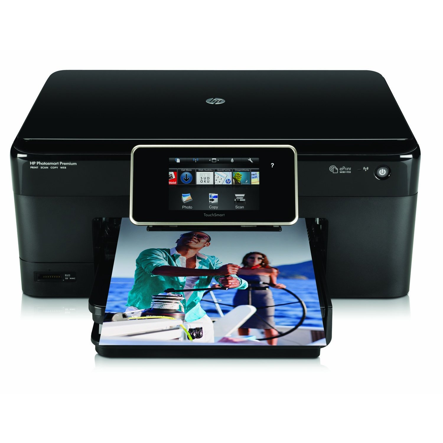 Hp photosmart d7560 printer best buy 13 of the scariest events to happen on Friday the 13th